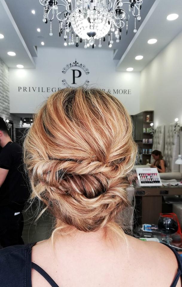 Hair Style – Client 5